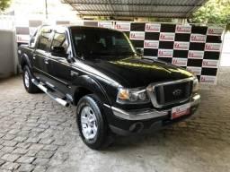 Ford / Ranger XLT 3.0 4X4 2007 - 2007