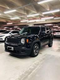 Jeep Renegade - ÚNICO DONO - 2018
