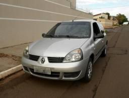Clio Flex 2010/11 - 2010