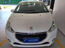 Peugeot 208 2014/2015 Active Pack 1.5 Flex 8V 5p - Manual - 2015