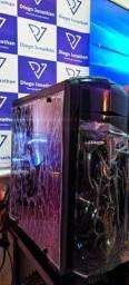 Cpu i3 8100 3.60ghz