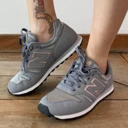 Tênis feminino New Balance 373