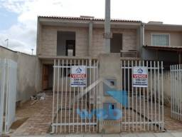 SOBRADO para Venda Cidade Industrial, Curitiba 2 dormitórios , 1 banheiro, 1 vaga