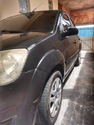 Ford fiesta sedan - 2006