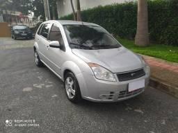 Ford Fiesta Hatch 1.0 Completo - Troca e Financia em até 48x!!! - 2008
