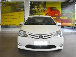 Toyota Etios 1.3 X - 2014