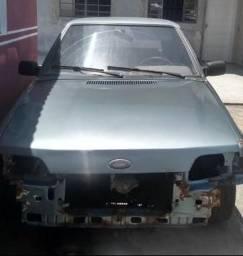 Escort lx 91 peças - 1991