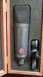 Microfone Neumann TLM193