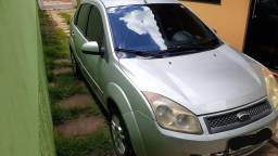 Ford Fiesta Sedan 1.6 Flex 2007/2008 - 2008