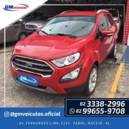 Ford Ecosport 2019 Titanium 2.0 16V Flex Aut - 2019