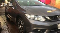 Honda civic 15/16 - 2016