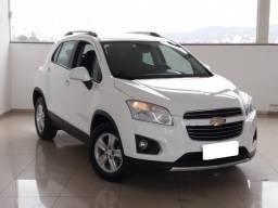 Carro: Chevrolet tracker lt 1.8 (cod:0014) - 2016
