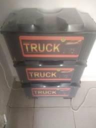 Promoção baterias truck 180 amp 550,00