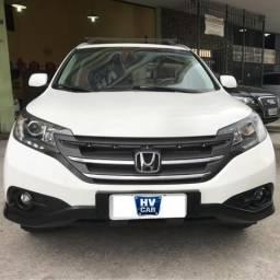 Honda CRv EXL - 2013