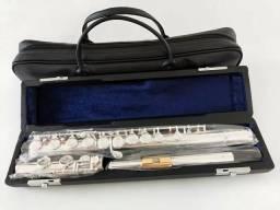 Flauta Similar Yamaha mod yfl-271 sl