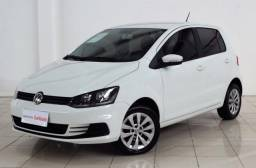 VOLKSWAGEN FOX 1.6 MSI TRENDLINE 8V FLEX 4P MANUAL. - 2018