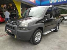 Fiat Doblo ADVENTURE - 2006