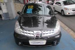 Nissan Livina 1.6 SL / Completo / 2012 - 2012