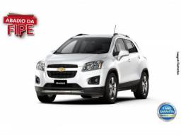 TRACKER 2014/2015 1.8 MPFI LTZ 4X2 16V FLEX 4P AUTOMÁTICO - 2015