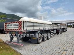Rodotrem Guerra carga seca Rodotren grade baixa 25metros - 2014