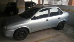 Corsa Sedan - 2010