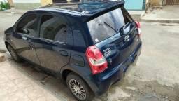 Toyota Etios HB - 2016