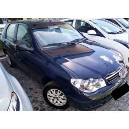 Fiat palio / parcelas no boleto