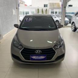 Hyundai Hb20 Confort Plus 2018