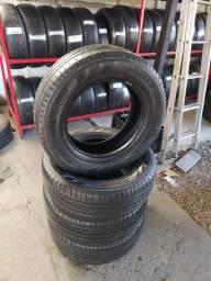 Pneu Pirelli Scorpion verde  215/65/16