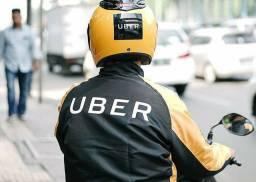 moto uber