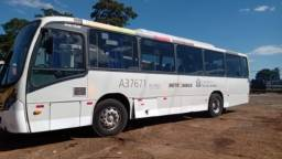 Ônibus urbano neobus spectrum city 15.190 ano 2013 com ar condicionado