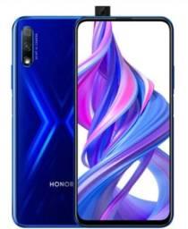 Smartphone Huawei Honor 9x 128GB Novo Cam. retrátil - Somente venda - Araraquara