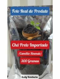 300g de chá Preto Importado ( Camélia Sinensis)