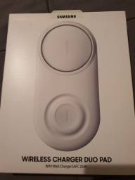 Wireless charger duo pad Samsung