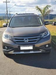 Honda CR-V EXL 2.0 16V 4WD