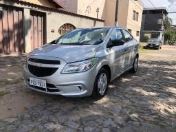 Chevrolet Prisma joy 1.0 ano 2018
