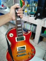 Guitarra Memphis LP100