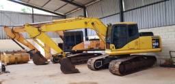 Aluguel/Locação de Máquinas e equipamentos em Eunápolis, Bahia