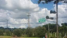 Terreno comercial esquina 992m2 Cara Cara Ponta Grossa