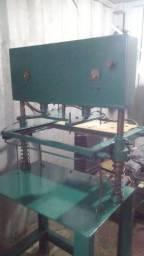 Equipamentos para fabricação de bateria veicular de 35 Ah até 200 Ah