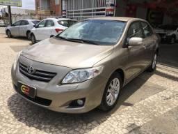 Corolla 2.0 Altis - 2011
