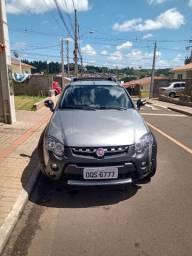 Fiat Strada adventure CD 2013 1.8