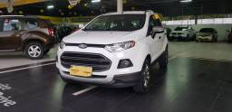 Ecosport freestyle 1.6 2016 2017 maual