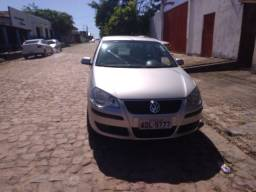 Vendo ou troco POLO Sedan  2007/2008.