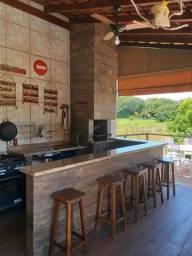 Aluga-se Rancho no Condomínio Enseada Azul 2-Fronteira