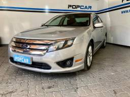 Ford Fusion AWD-SEL V6 da PopCar