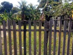 Vendo terreno proximo posto do tropical