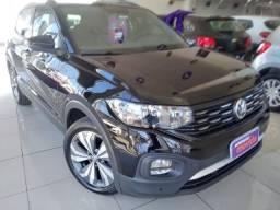 VolksWagen T-Cross Comfortline 1.0 TSI Flex 5p Aut