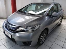 Honda FIT Ex 2016 Automático