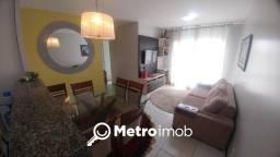 Apartamento com 3 quartos à venda, por R$ 360.000,00 - Calhau